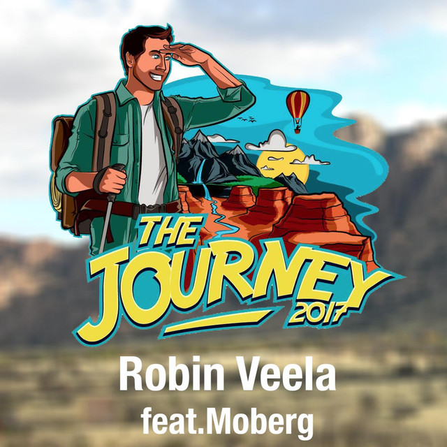 The Journey 2017 (feat. Moberg)