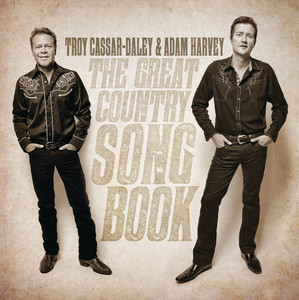 The Great Country Songbook (Track x Track)
