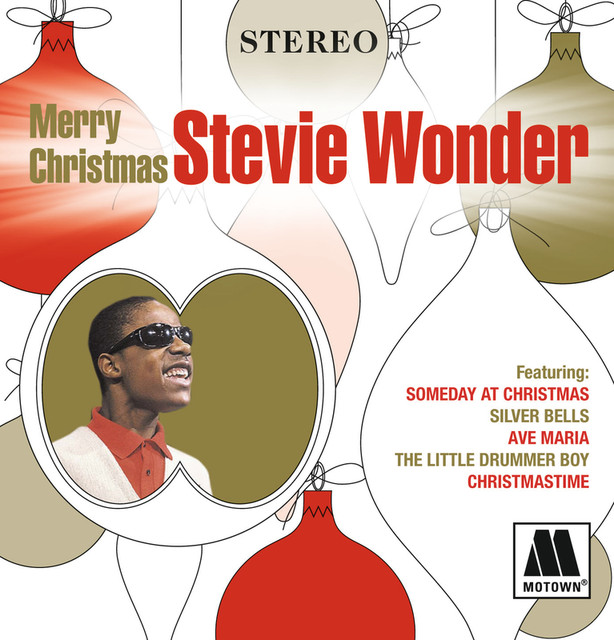 Stevie Wonder Christmas.The Christmas Song A Song By Stevie Wonder On Spotify