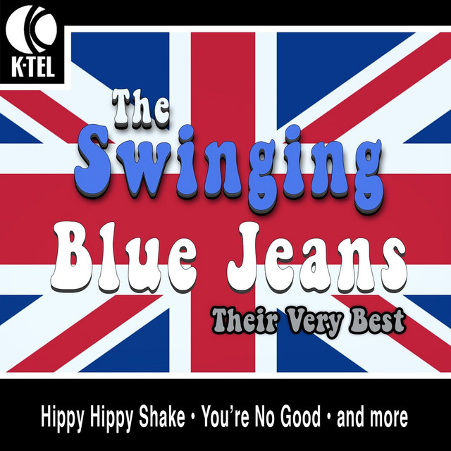 The Swinging Blue Jeans - Their Very Best
