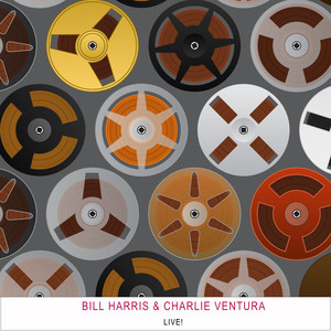 Bill Harris, Charlie Ventura, Bill Harris – Charlie Ventura All Of Me cover