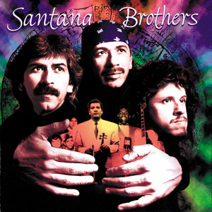 Santana Reflections cover