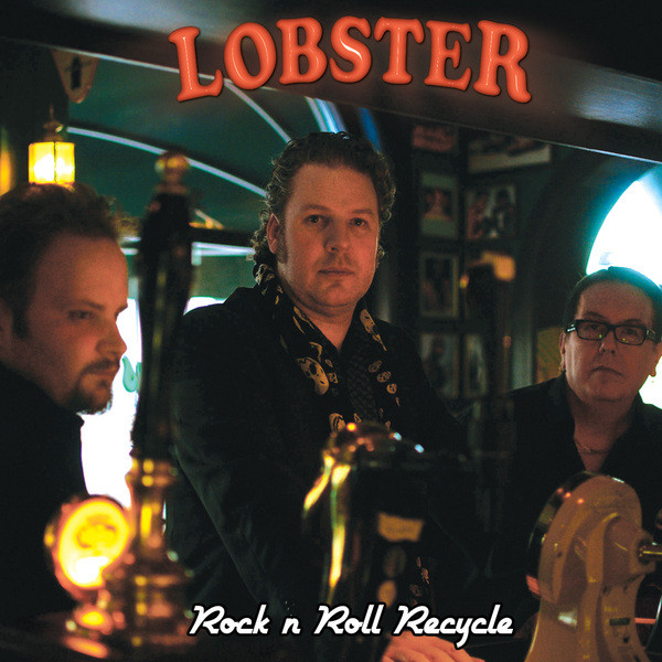 Lobster tickets and 2019 tour dates