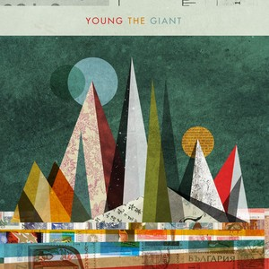 Young the Giant Albumcover