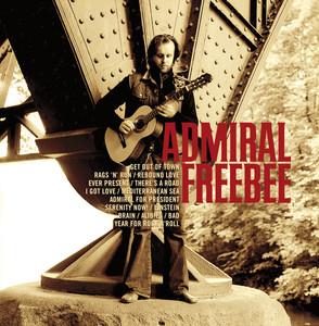 Admiral Freebee album