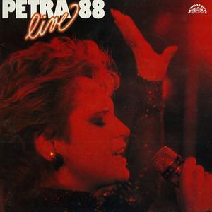Petra Janů - Petra '88 (LIVE)