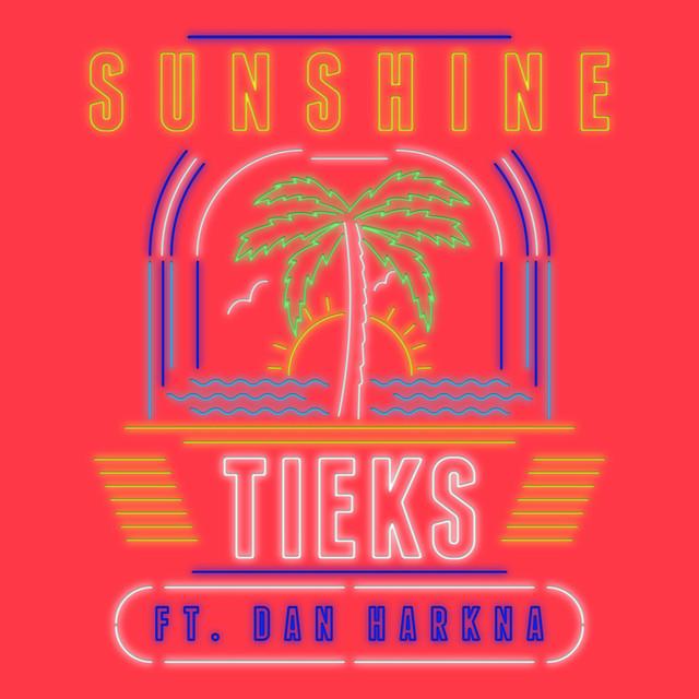 Sunshine (Remixes) - EP