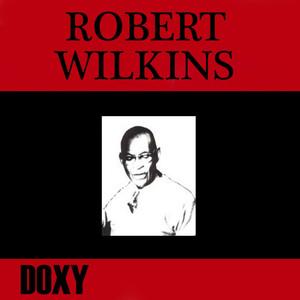 Robert Wilkins (Doxy Collection Remastered) album