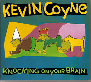 Knocking on Your Brain album