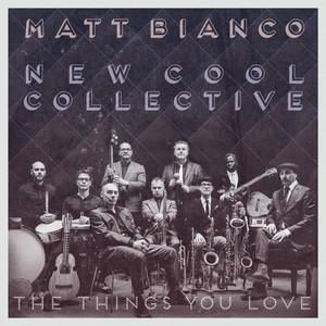 New Cool Collective + Mark Reilly