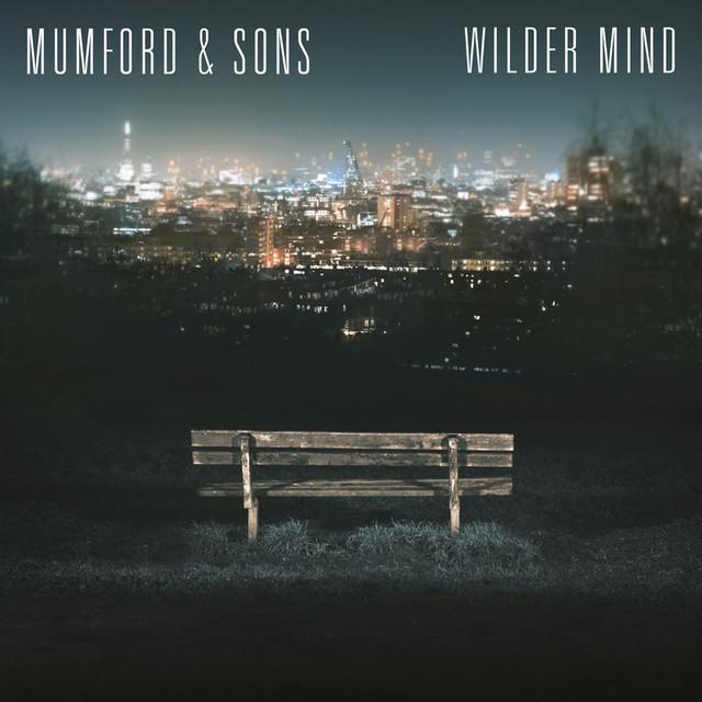 Wilder Mind Albumcover