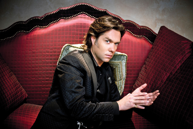 Rufus Wainwright