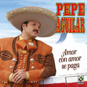 Amor Con Amor Se Paga Albumcover