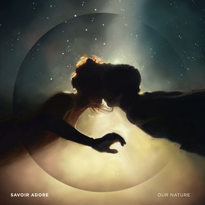 Savoir Adore Beating Hearts cover