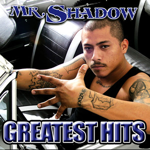 Mr. Shadow, A.L.T. Bow Down cover