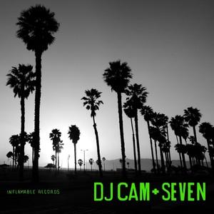 Seven Albumcover