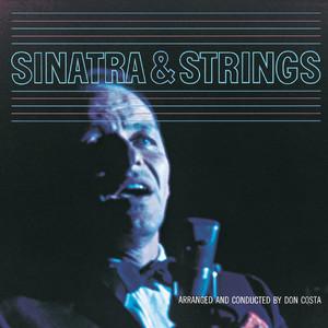 Sinatra & Strings album
