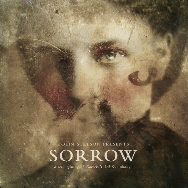 Sorrow: I - Lento — Sostenuto Tranquillo Ma Cantabile
