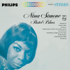 Nina Simone End of the Line cover