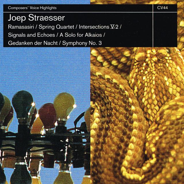 Joep Straesser