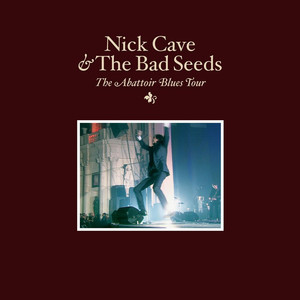 Nick Cave & The Bad Seeds Stagger Lee [Munich] cover