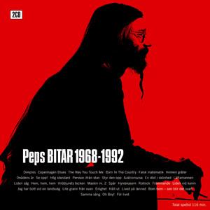 Peps bitar 1968-1992 album