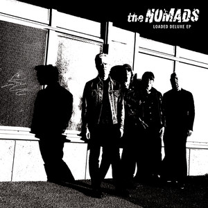 The Nomads, Don't Kill The Messenger på Spotify