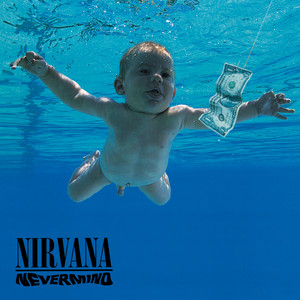Nevermind (Remastered) Albumcover