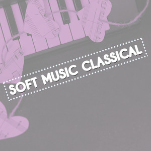 Soft Music Classical Albumcover