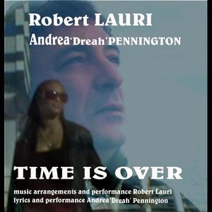 "Robert Lauri & Andrea ""Dreah"" Pennington"