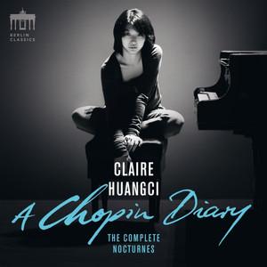 A Chopin Diary (Complete Nocturnes) Albümü