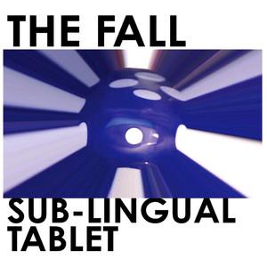 Sub‐Lingual Tablet album