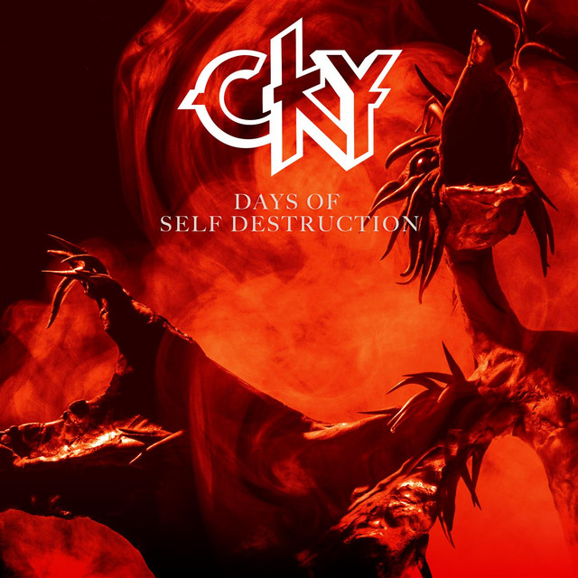 CKY - Days Of Self Destruction
