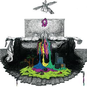 Twenty One Pilots Albumcover
