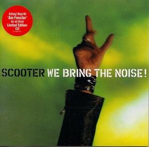 We Bring the Noise! album