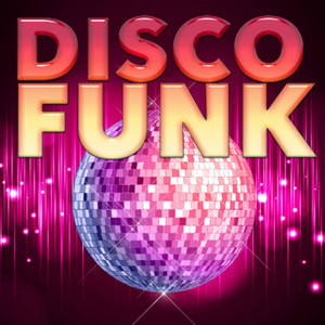 Hitmaster Disco Funk, Vol. 1