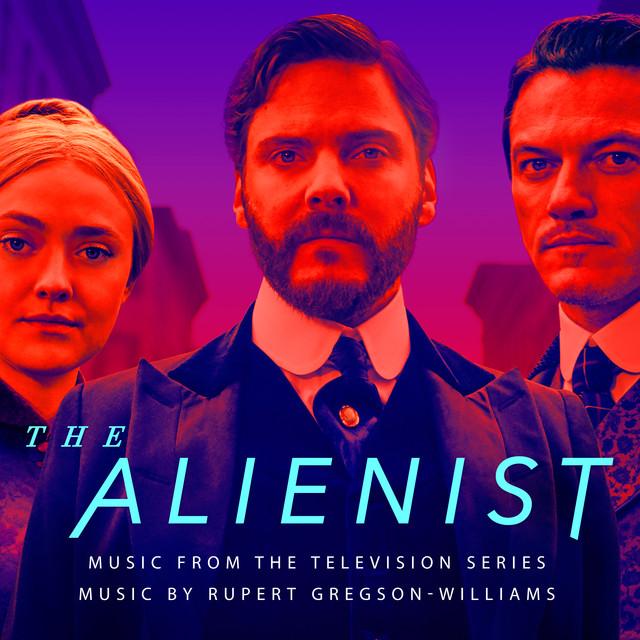 The Alienist (Original Series Soundtrack)