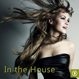 In The House Albumcover