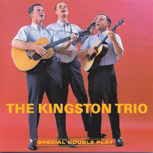 The Kingston Trio / ...From the Hungry I album