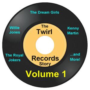 Twirl Records Story Volume 1 album