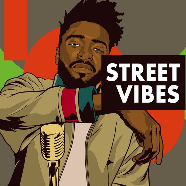 Various Artists Street Vibes album cover