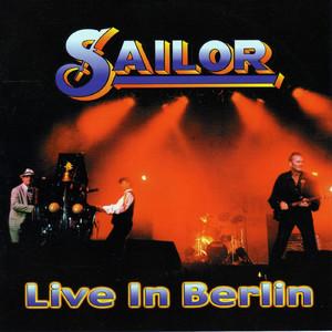 Live in Berlin album