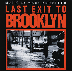 Last Exit To Brooklyn Albumcover