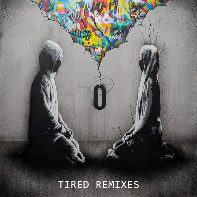 Tired (Remixes)