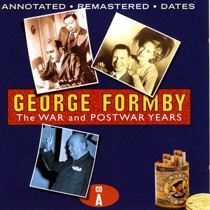 The War And Postwar Years - Disc A album