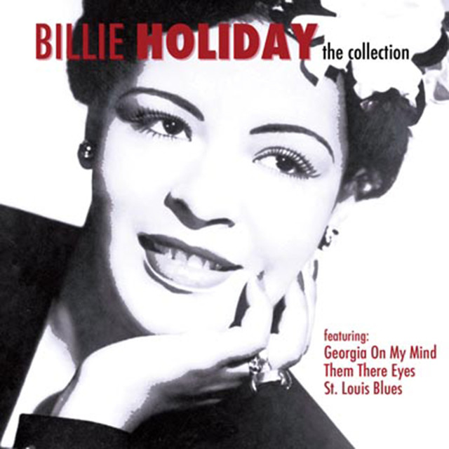 Billie Holiday That Old Devil Called Love album cover