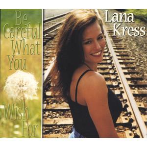 Lana Kress Dancin' 'Round and 'Round cover