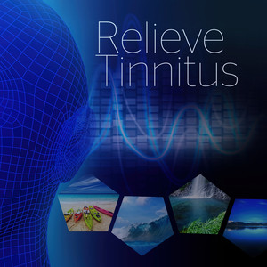 Relieve Tinnitus – New Age Music to Stop Ringing in Ears, Sound Masking, Headache Remedy, Tinnitus Relief, Music Therapy, Relaxation, Fall Asleep Albumcover