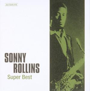 Sonny Rollins, Doug Watkins, Max Roach Moritat (Mack The Knife) cover