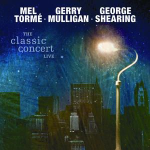 The Classic Concert Live album